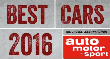 Leserwahl Best Cars